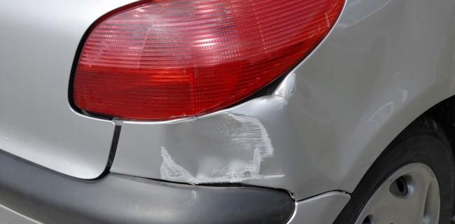 dent repairs leeds