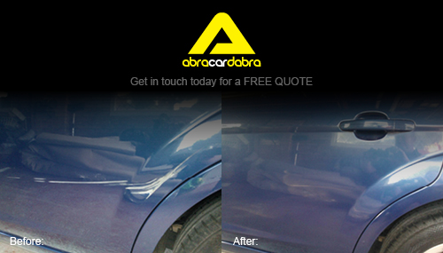 Car Cosmetic Repair Leeds